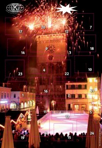 Kiwanis Adventskalender Speyer 2012