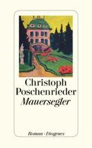 Mauersegler-Buch
